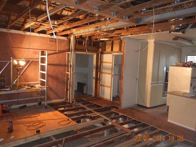 5.kitchen renovation bentleigh east before